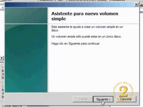 Windows Server 2008 - Taller 003 - Copias de seguridad
