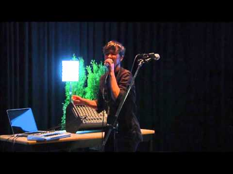 Vocal Experimentalist: Emily Spiller at TEDxComoxValley