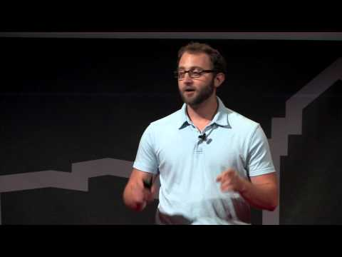TEDxDesMoines - Scott Siepker - Something From Nothing