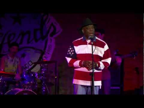 Buddy Guy Performs at Legends