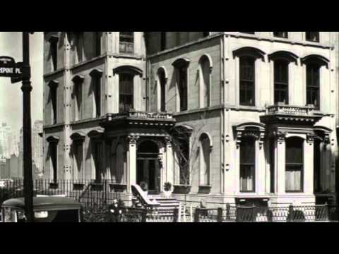 New York City of The Great Depression