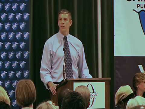 Secretary Duncan Joins AFT President for Kick-Off of AFT Back-to-School '09