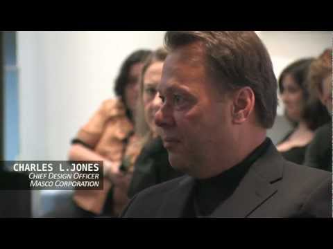 2011 Business of Design: Charles L. Jones - Design's cascade