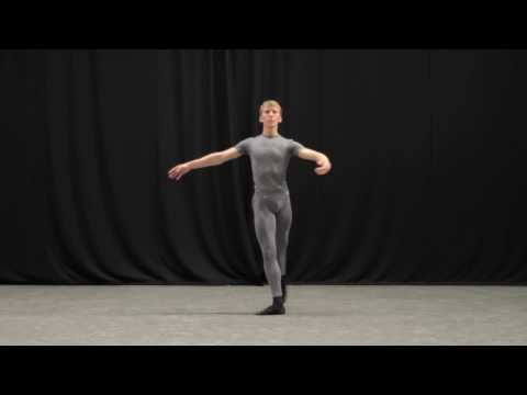 Insight: Ballet Glossary - Turns in second