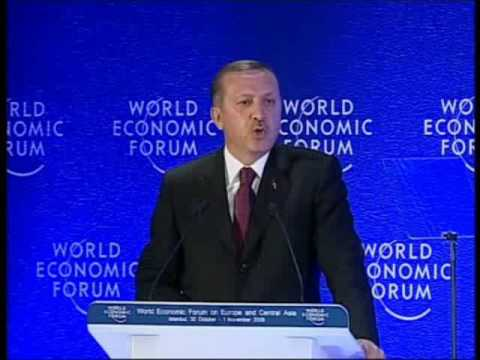Turkey 2008 - Opening Plenary
