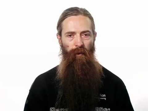 Aubrey de Grey: The Economics of Immortality