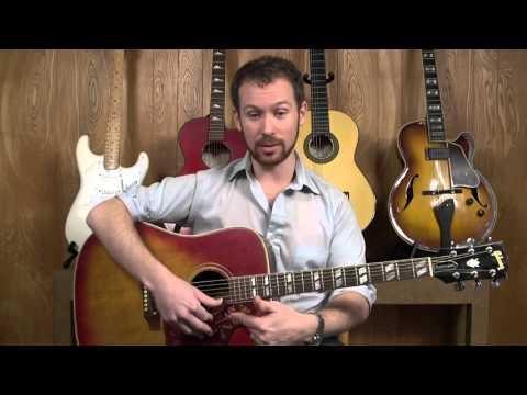 Neck of the Guitar - Anatomy of the Guitar   StrumSchool com