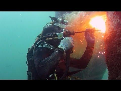 Delta Divers: Diver Down