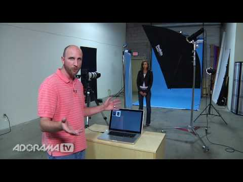 Digital Photography 1 on 1: Episode 21: Shooting Tethered using Lightroom