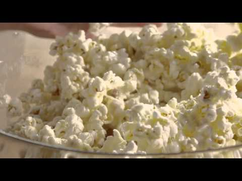 How to Make Popcorn Balls