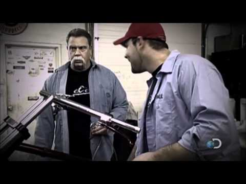 American Chopper | ALL NEW Monday @ 9pm on Discovery *