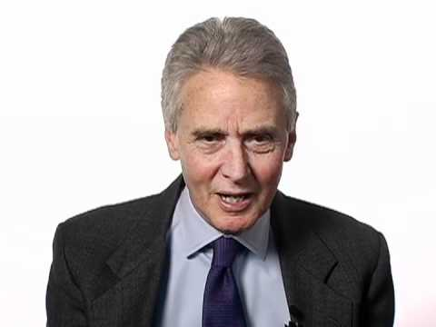 Gaston Caperton on Building Writing Skills