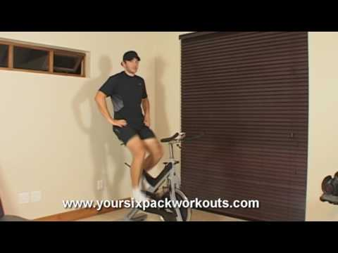 High Intensity Cardio for Fast Weight Loss Part 2