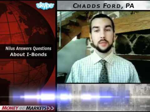 Money and Markets TV - November 8, 2011
