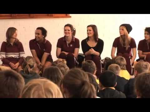 Bookend Trust - Skullbone 2011 - Ogilvie High introduction