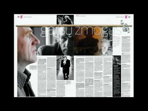 Jacek Utko: Can design save the newspaper?