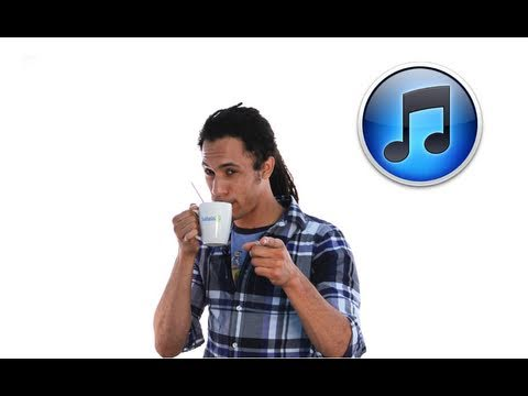 Learn iTunes - How to Create a Smart Playlist