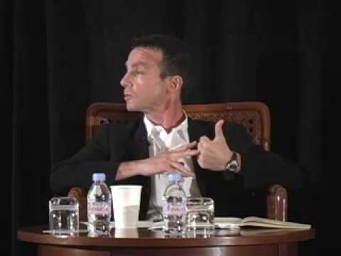 CA Event: The Next World - Panel 3