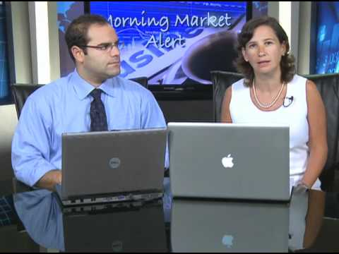 Morning Market Alert for June 8, 2011