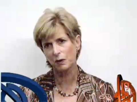 Christine Todd Whitman on Global Challenges Ahead