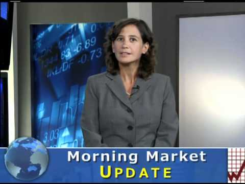 Morning Market Update for July 15, 2011