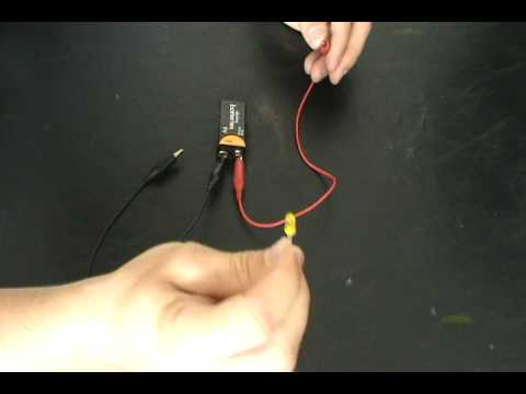 Robotics and Electronics Tutorial - 11 - LED's Gone Bad