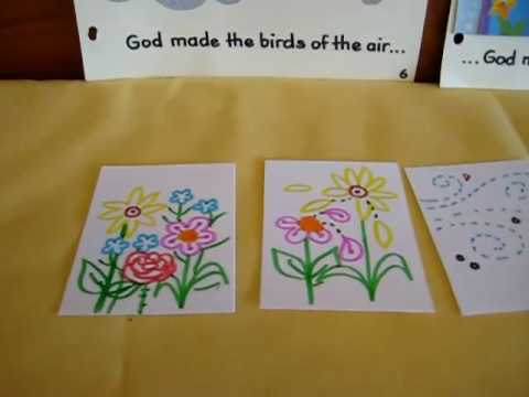 Grade 1 - Science. Plants and birds