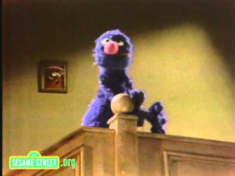 Sesame Street: Upstairs, Downstairs