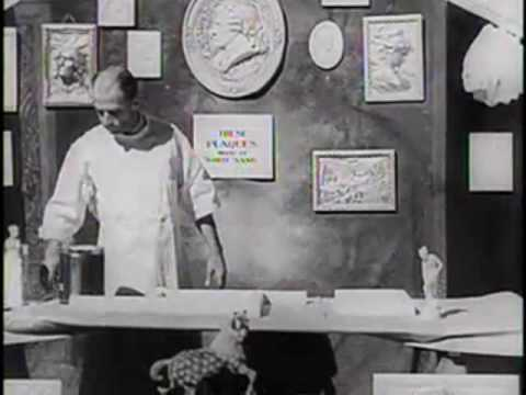 White Sands - 1938