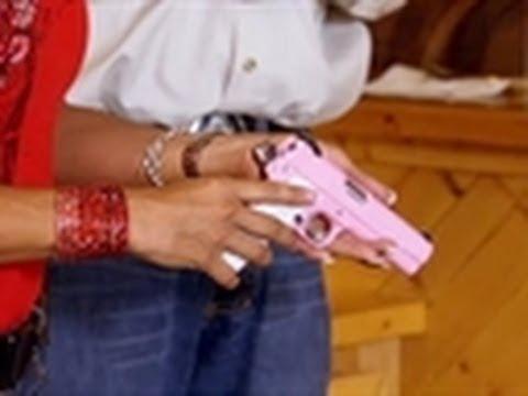 Pink 1911 .45 | American Guns
