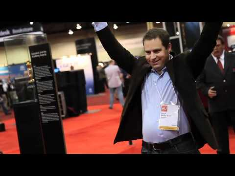Autodesk University 2010 Highlights