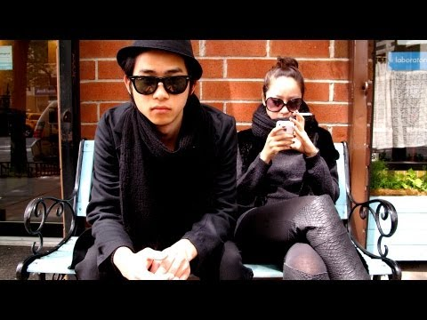 How to Wear All Black   New York Fashion Tips