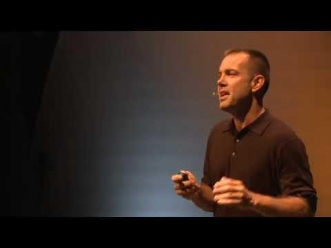 TEDxDirigo - Rafael Grossmann - iPod Teletrauma: the $229 130 million sq. ft. Trauma Room