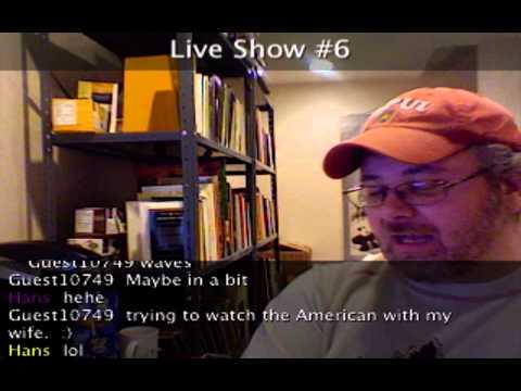 Live Show #6