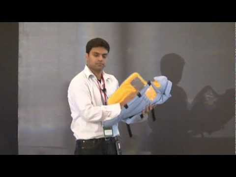 TEDxGateway - Rahul Panicker - Break through Innovation in Infant care