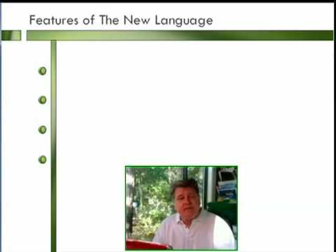 PowerPoint 2007 Tutorial #4: Secrets of Professional Presentations