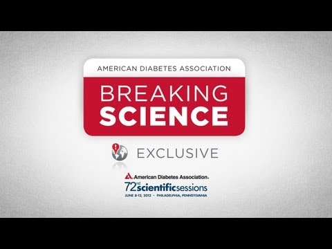 72nd Scientific Sessions: Behind the Scenes in the Exhibit Hall