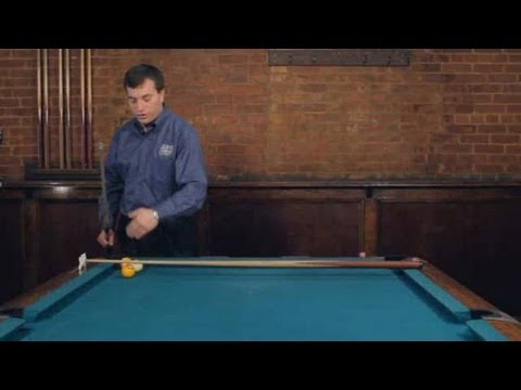 Pool Trick Shots / Classic Shots: Over and Under