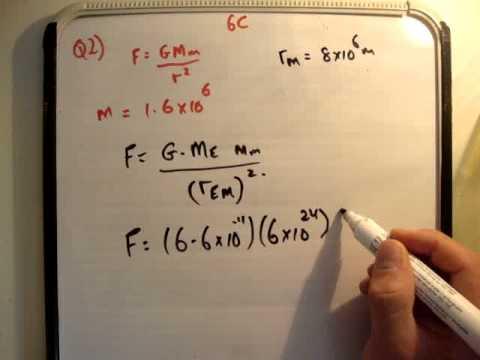 Applied Maths : LC textbook solution  Ex 6c  q2