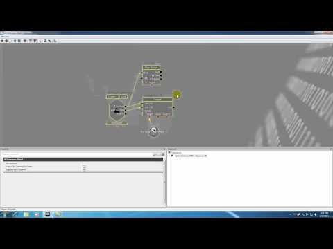 Unreal Development Kit UDK Tutorial - 47 - Kismet Comments