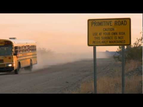 AMERICA REVEALED | Transportation Hub: The School Bus | PBS