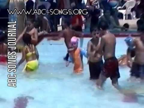 ABC Song water park after class break for Ms Monkey lesson 1 by ABC songs journal downloads
