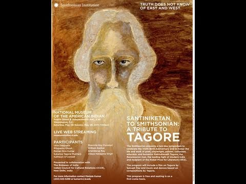 Welcome and Invocation (Santiniketan to Smithsonian: A Tribute to Tagore)
