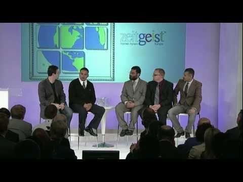 Managing Extremes - European Zeitgeist 2011