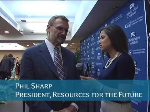 Interviews: CSIS Schieffer Series: Implications of the Gulf Spill