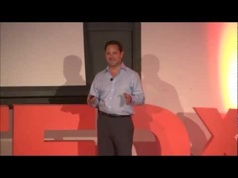 TEDxDrexelU-Jason Ingle-Wny Not fix our food system?