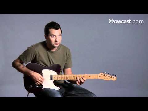 How to Play Guitar: Beginners / Hammer-ons