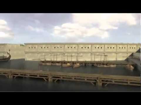 Ancient Carthage -- 3D film