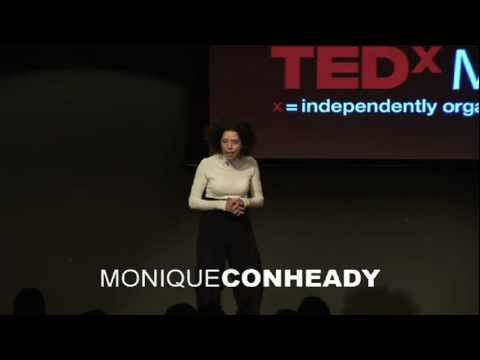 TEDxMelbourne - Monique Conheady - Innovations in transport: changing the way we move