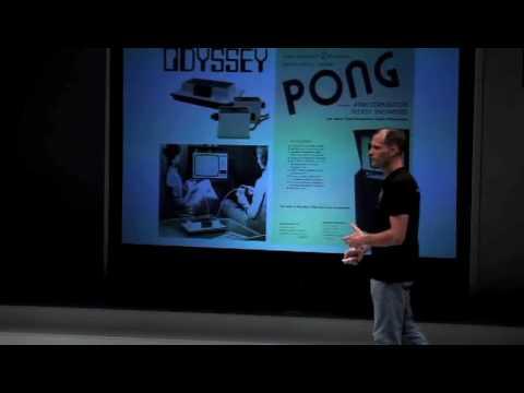 TEDxRochester - Eric Wheeler - 11/02/09